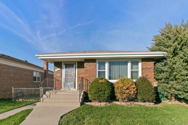3814 W 80th Street, Chicago, IL 60652 (MLS #10937516) :: Littlefield Group