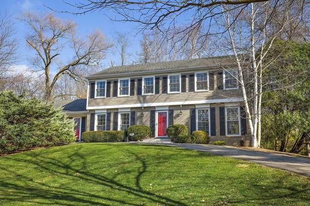 25239 N Edward Lane, Tower Lakes, IL 60010 (MLS #10937524) :: Jacqui Miller Homes