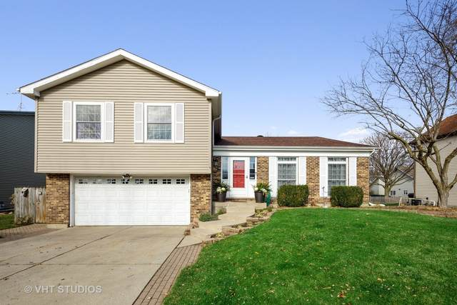 1080 Cedar Crest Drive, Crystal Lake, IL 60014 (MLS #10937529) :: John Lyons Real Estate