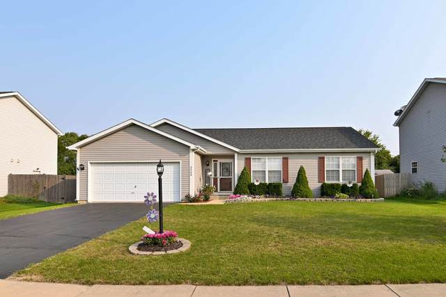 3300 Wembley Drive, Zion, IL 60099 (MLS #10937546) :: BN Homes Group