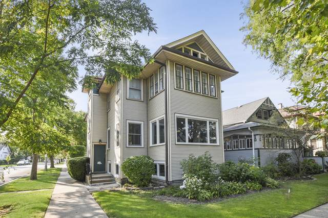 947 Wenonah Avenue, Oak Park, IL 60304 (MLS #10937554) :: Helen Oliveri Real Estate