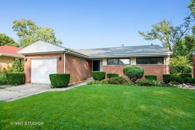 8709 Karlov Avenue, Skokie, IL 60076 (MLS #10937571) :: Helen Oliveri Real Estate