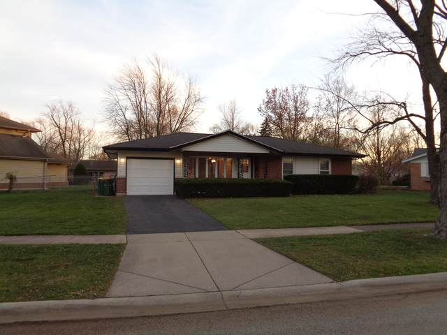 948 Carswell Court, Elk Grove Village, IL 60007 (MLS #10937581) :: BN Homes Group