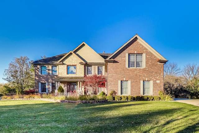 1400 W Lincoln Street, Mount Prospect, IL 60056 (MLS #10937585) :: BN Homes Group