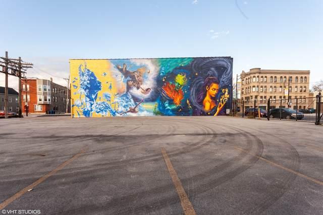 3103 E 92nd Street, Chicago, IL 60617 (MLS #10937588) :: Lewke Partners