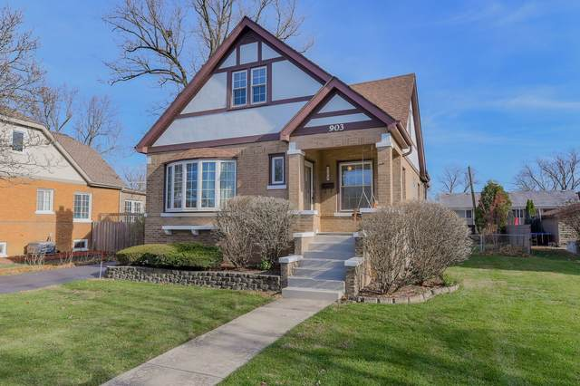 903 S Yale Avenue, Villa Park, IL 60181 (MLS #10937596) :: BN Homes Group