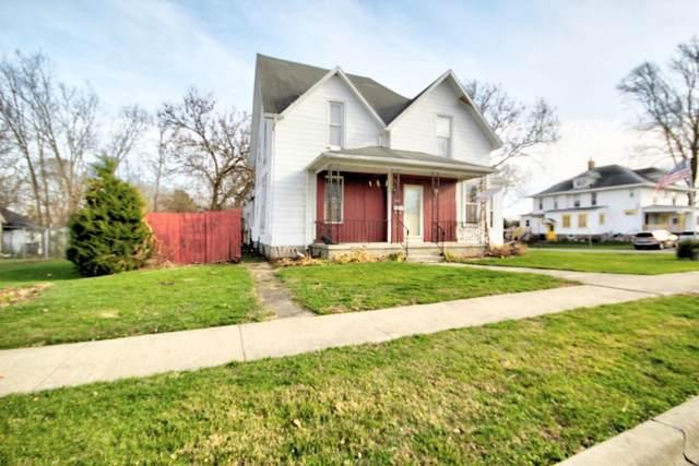 302 N 5th Street, Watseka, IL 60970 (MLS #10937633) :: BN Homes Group