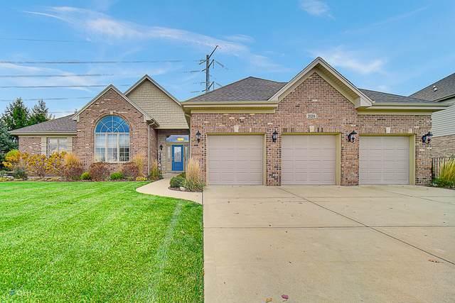 20284 La Porte Meadows Drive, Frankfort, IL 60423 (MLS #10937647) :: John Lyons Real Estate