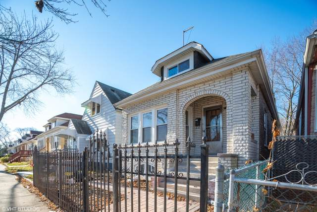 7128 S Seeley Avenue, Chicago, IL 60636 (MLS #10937667) :: Littlefield Group