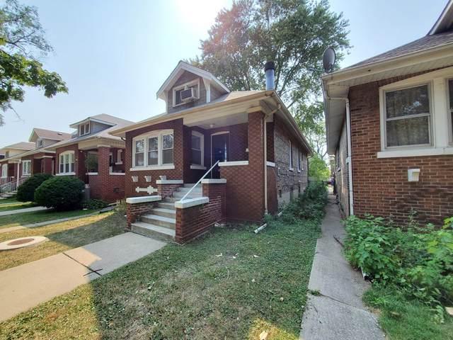 1618 S 58th Avenue, Cicero, IL 60804 (MLS #10937699) :: Lewke Partners