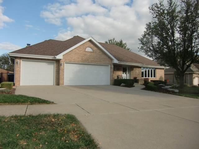 18041 Voss Drive, Orland Park, IL 60467 (MLS #10937764) :: John Lyons Real Estate