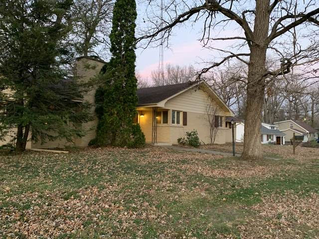 23 Oakwood Drive, Kankakee, IL 60901 (MLS #10937772) :: BN Homes Group
