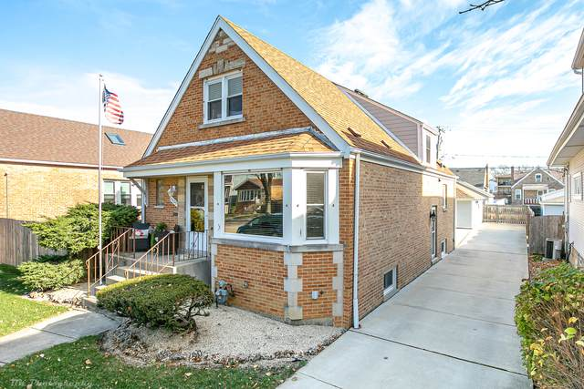 11129 S Sawyer Avenue, Chicago, IL 60655 (MLS #10937774) :: BN Homes Group