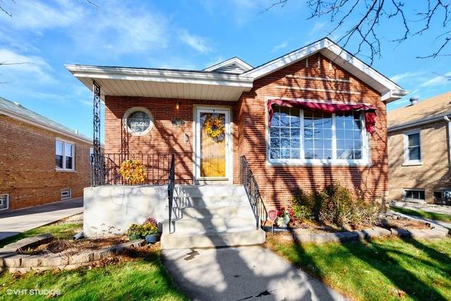 3116 W 102nd Street, Evergreen Park, IL 60805 (MLS #10937777) :: BN Homes Group