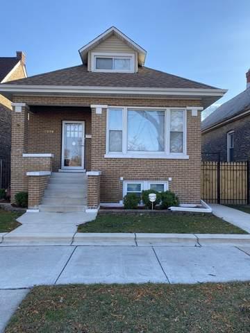 5809 S California Avenue, Chicago, IL 60629 (MLS #10937801) :: BN Homes Group