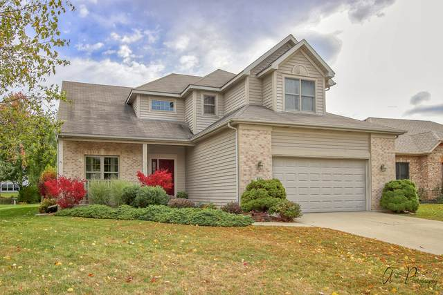 681 Indian Ridge Drive, Antioch, IL 60002 (MLS #10937838) :: Helen Oliveri Real Estate