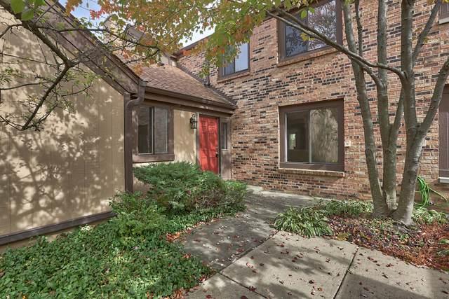 1488 Fairfax Lane, Buffalo Grove, IL 60089 (MLS #10937858) :: Helen Oliveri Real Estate