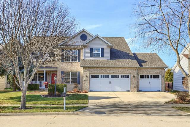 2109 Mullikin Drive, Champaign, IL 61822 (MLS #10937876) :: Jacqui Miller Homes