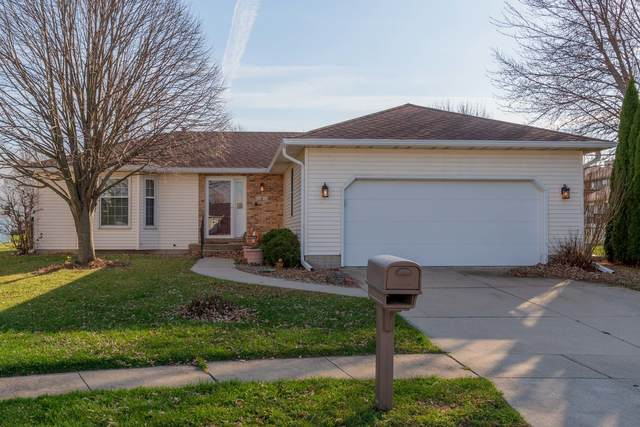 3 Tatiana Court, Bloomington, IL 61704 (MLS #10937883) :: The Wexler Group at Keller Williams Preferred Realty