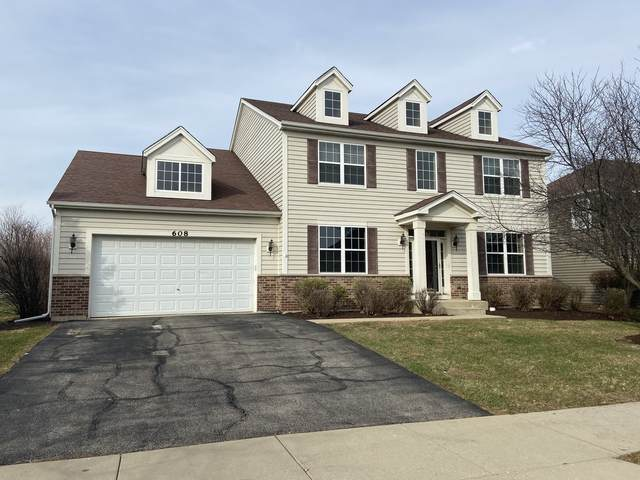 608 Haversham Avenue, Elgin, IL 60124 (MLS #10937890) :: The Wexler Group at Keller Williams Preferred Realty