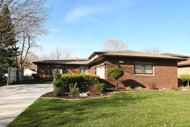 17718 64th Court, Tinley Park, IL 60477 (MLS #10937913) :: Lewke Partners