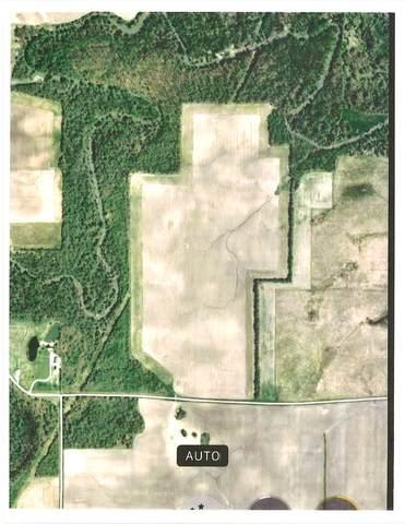 Sec 31-32 T.26N -R.14W, Onarga, IL 60955 (MLS #10937930) :: John Lyons Real Estate