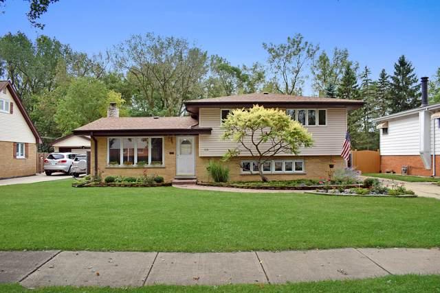 218 E Park Avenue, Bloomingdale, IL 60108 (MLS #10937933) :: Helen Oliveri Real Estate