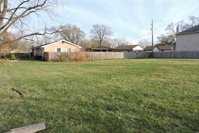 9311 Neva Avenue, Oak Lawn, IL 60453 (MLS #10937946) :: Helen Oliveri Real Estate