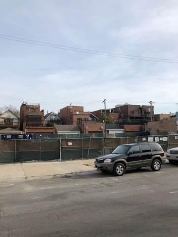 2711-2721 N Ashland Avenue, Chicago, IL 60614 (MLS #10937955) :: Suburban Life Realty