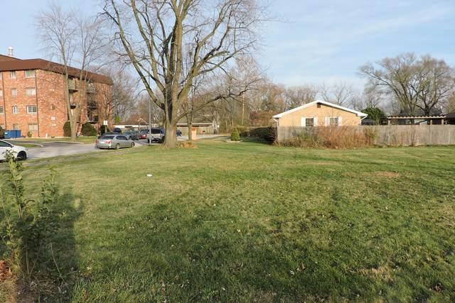 7121 W 93rd Place, Oak Lawn, IL 60453 (MLS #10937959) :: Helen Oliveri Real Estate