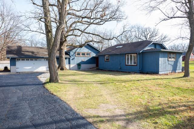 21349 S 80th Avenue, Frankfort, IL 60423 (MLS #10937961) :: Helen Oliveri Real Estate