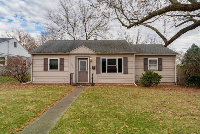 408 S Linden Street, Normal, IL 61761 (MLS #10937985) :: Lewke Partners