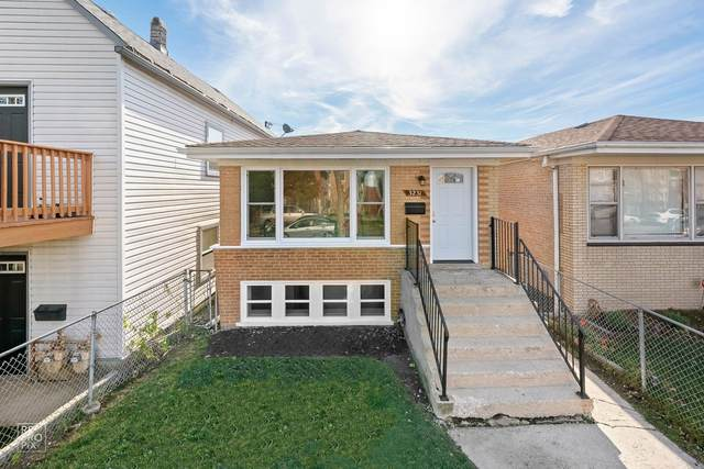 3231 W 38TH Place, Chicago, IL 60632 (MLS #10937999) :: BN Homes Group