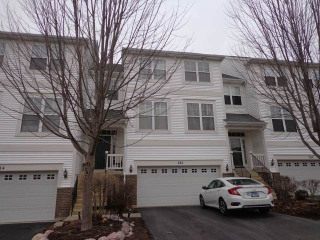 282 Hickory Lane, South Elgin, IL 60177 (MLS #10938008) :: Suburban Life Realty