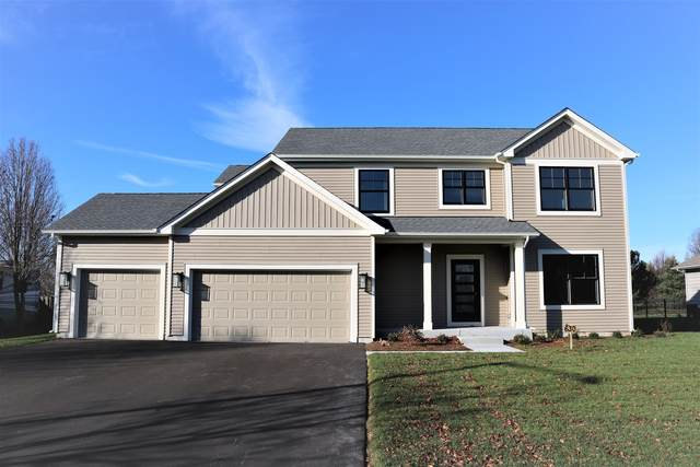 630 Clover Drive, Algonquin, IL 60102 (MLS #10938011) :: BN Homes Group