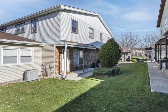 19508 116th Avenue B, Mokena, IL 60448 (MLS #10938032) :: Littlefield Group