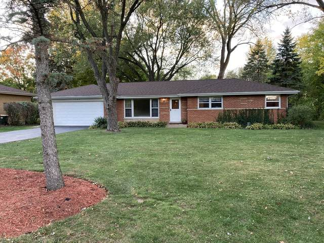 1780 N Denise Avenue, Palatine, IL 60074 (MLS #10938061) :: Lewke Partners