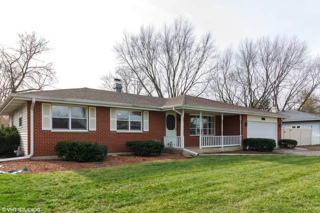 798 Hiawatha Court, Elgin, IL 60120 (MLS #10938078) :: John Lyons Real Estate