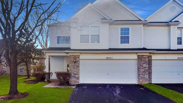 10531 Wakefield Lane, Huntley, IL 60142 (MLS #10938080) :: Lewke Partners