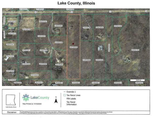 4359 W Route22 Highway, Long Grove, IL 60047 (MLS #10938082) :: Helen Oliveri Real Estate