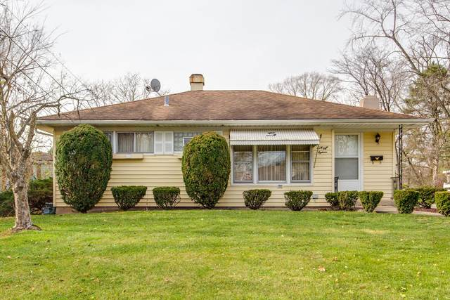 4818 Cumnor Road, Downers Grove, IL 60515 (MLS #10938098) :: BN Homes Group