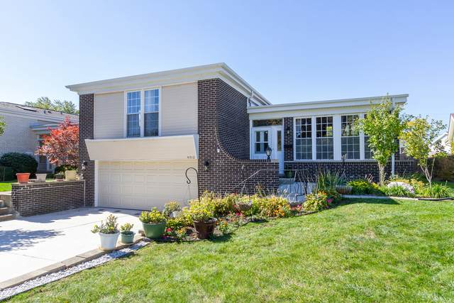9312 Michael Court, Morton Grove, IL 60053 (MLS #10938112) :: Helen Oliveri Real Estate