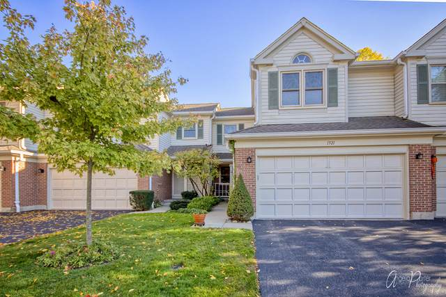 1521 Broadway Court, Wheeling, IL 60090 (MLS #10938117) :: Helen Oliveri Real Estate