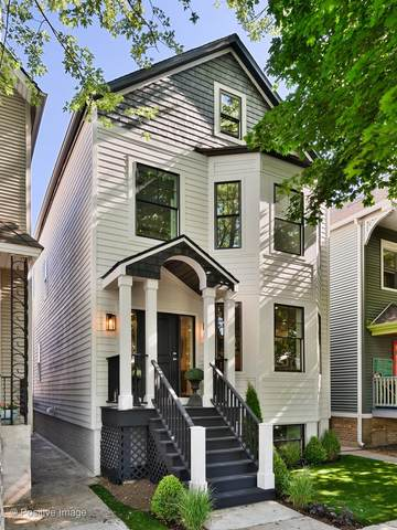 1924 W Berenice Avenue, Chicago, IL 60613 (MLS #10938119) :: Lewke Partners