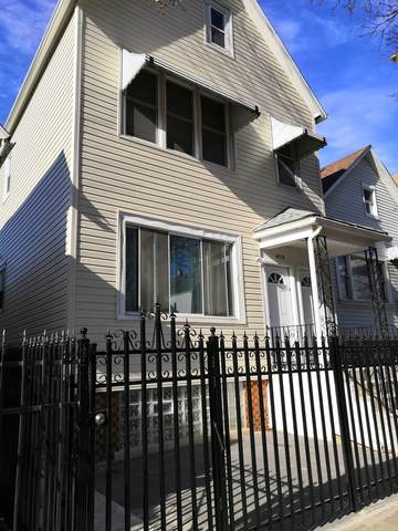 4920 S Honore Street, Chicago, IL 60609 (MLS #10938128) :: Property Consultants Realty