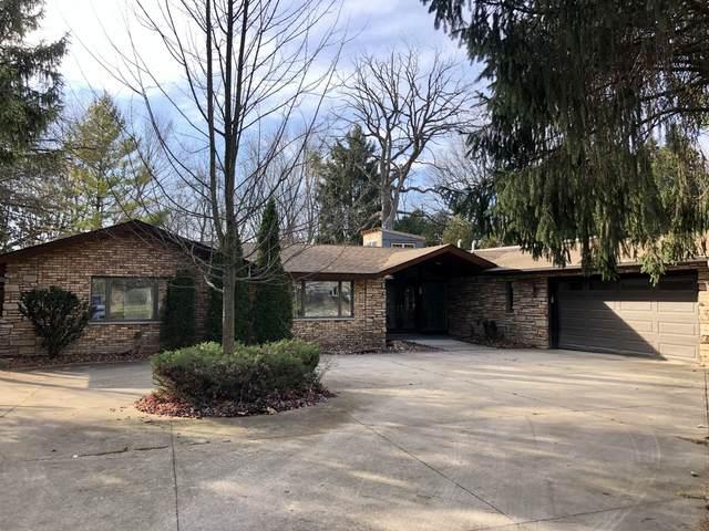 61 Lincolnshire Drive, Lincolnshire, IL 60069 (MLS #10938160) :: BN Homes Group