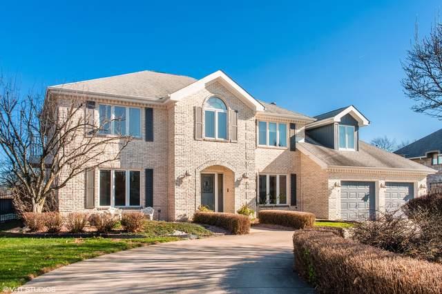 12817 Quail Court, Palos Heights, IL 60463 (MLS #10938185) :: BN Homes Group