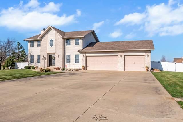 2685 Pinetree Turn, Kankakee, IL 60901 (MLS #10938202) :: BN Homes Group