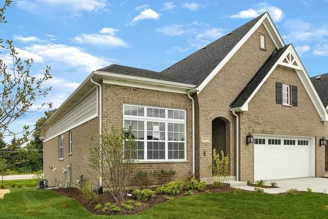 13101 Eliza Court, Lemont, IL 60439 (MLS #10938203) :: Lewke Partners
