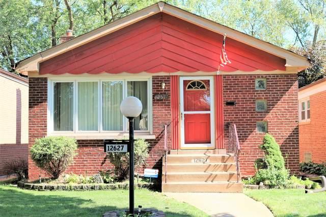 12627 S Edbrooke Avenue, Chicago, IL 60628 (MLS #10938206) :: BN Homes Group